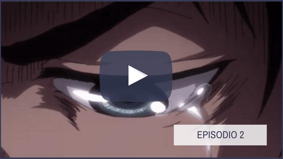 Shingeki no Kyojin Temporada 1 Capitulo 2