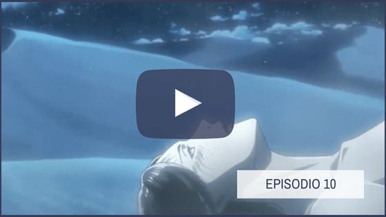 Shingeki no Kyojin Temporada 2 Capitulo 10