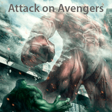 leer attack on avengers en español