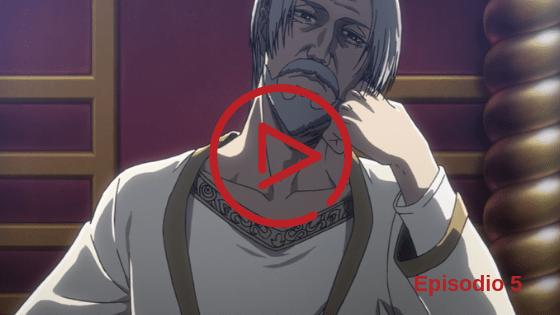 Shingeki no Kyojin Temporada 3 Capitulo 5