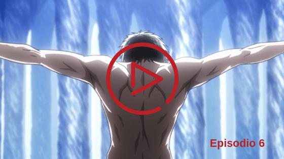 Shingeki no Kyojin Temporada 3 Capitulo 6