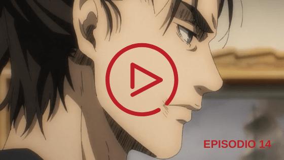 Shingeki no Kyojin The Final Season Capitulo 14